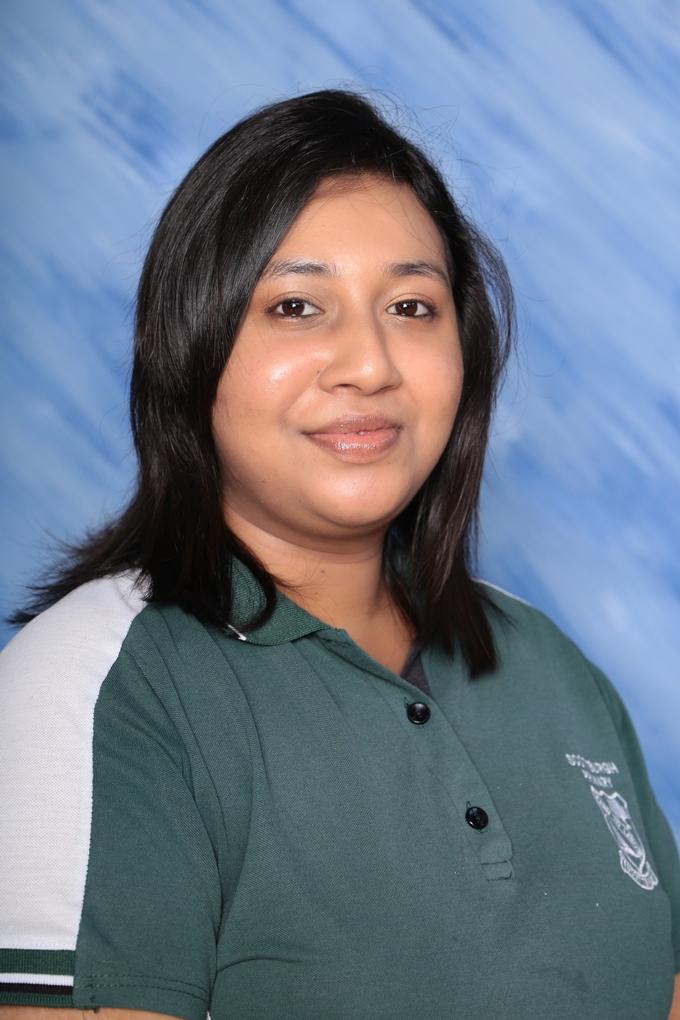 Miss N. Bhoora